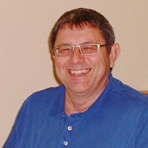 Dr Hans Christof Ihring