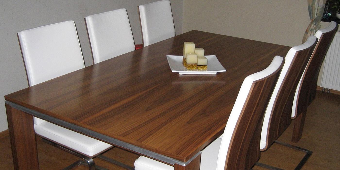 Möbel und Innenausbau