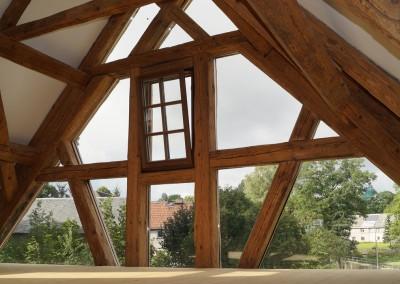 Rekonstruktionen von Schlosser & Schlosser