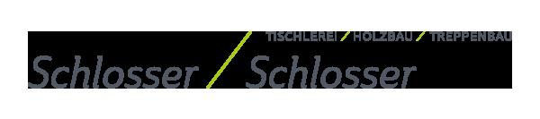 Schlosser & Schlosser GbR - Tischlerei und Holzbau