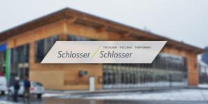Schlosser und Schlosser - Tischlerei Holzbau Treppenbau