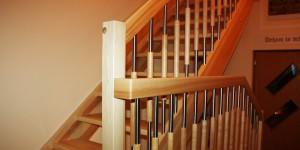 Treppenbau von Schlosser & Schlosser