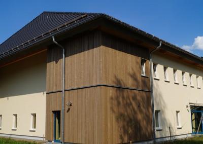 Wärmedämmung von Schlosser & Schlosser