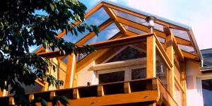 Zimmerei und Holzbau von Schlosser & Schlosser