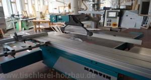 Tischlerei Holzbau