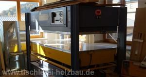 Schlosser & Schlosser in Oelsnitz - Tischlerei Holzbau - Presse